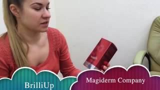 видео Либридерм крем коллаген омолаживающий для лица, шеи и декольте