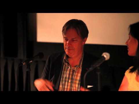 Gothamist Q&A with Whit Stillman & Chris Eigeman at Nitehawk