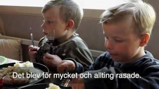 finlands lucia hjlp utsatta barnfamiljer 1 minut