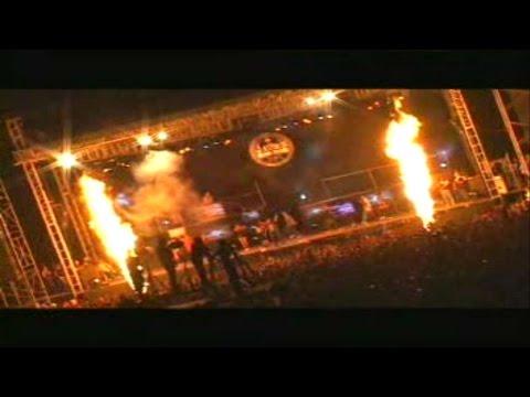 Concierto Daddy Yankee Santa Cruz Bolivia 2007