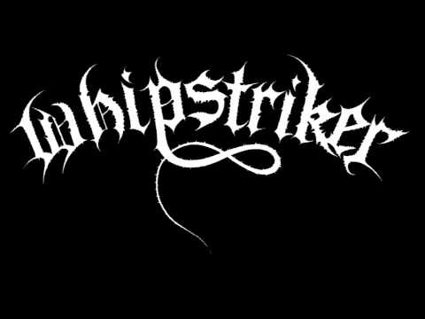 Whipstriker - The Queen Rips Again - 2015
