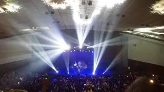 Наталья Могилевская в Херсоне 11 03 2018г КонцертЯ завелась