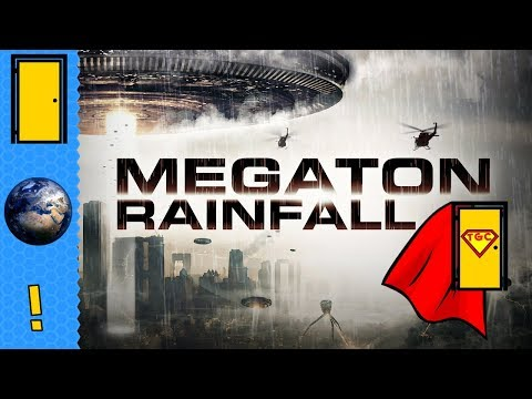 Megaton Rainfall - Not All Heroes Wear Boots - Let's Play Megaton Rainfall