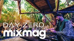 DAMIAN LAZARUS sunrise set at Day Zero