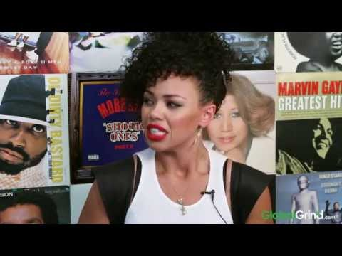 "Elle Varner Reveals If ""Cold Case"" Is About Ex-Boyfriend Iman Shumpert"