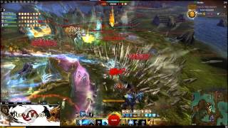 Guild Wars 2 - Goodbye Red Guard, final WvW raid with Sacrx comms (reupload) - 1200+ kills
