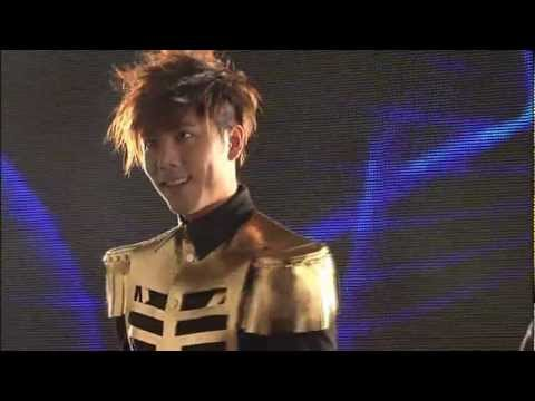 SS501 - MAKING FILM DVD PERSONA IN SEOUL 1st ASIA TOUR LIVE CONCERT