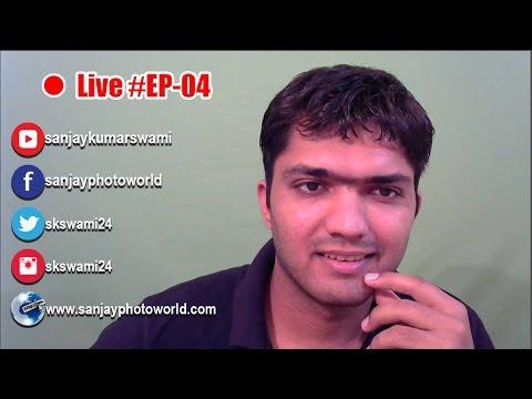 Q&A With Live Sanjay Kumar Swami #EP-04