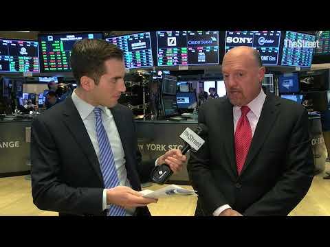 Jim Cramer on Amazon, FedEx, UPS, Alphabet, Microsoft and ADP