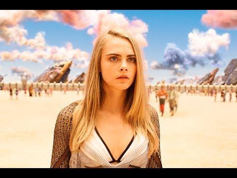 Valerian A Město Tisíce Planet (4.11.2019 Ve 20:15 Na JOJ CINEMA)