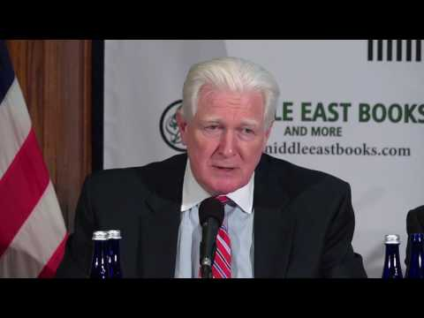 Jim Moran & Nick Rahall - Fighting the Israel Lobby in Congress