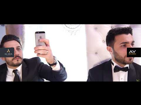 Bahar & Cüneyt - 17.03.2018 -  Alara Events - Bayburt Erzincan Dügün - Grup Doganay - Ay Studio