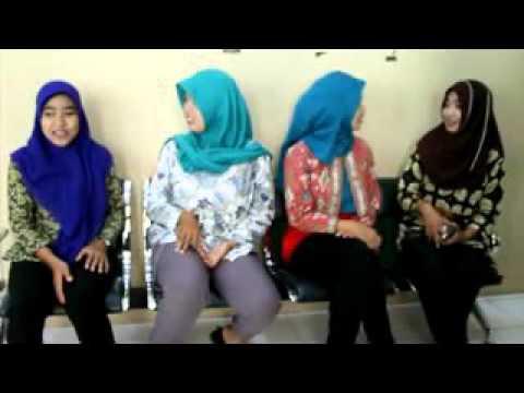 Praktek MSDI F kelompok 3