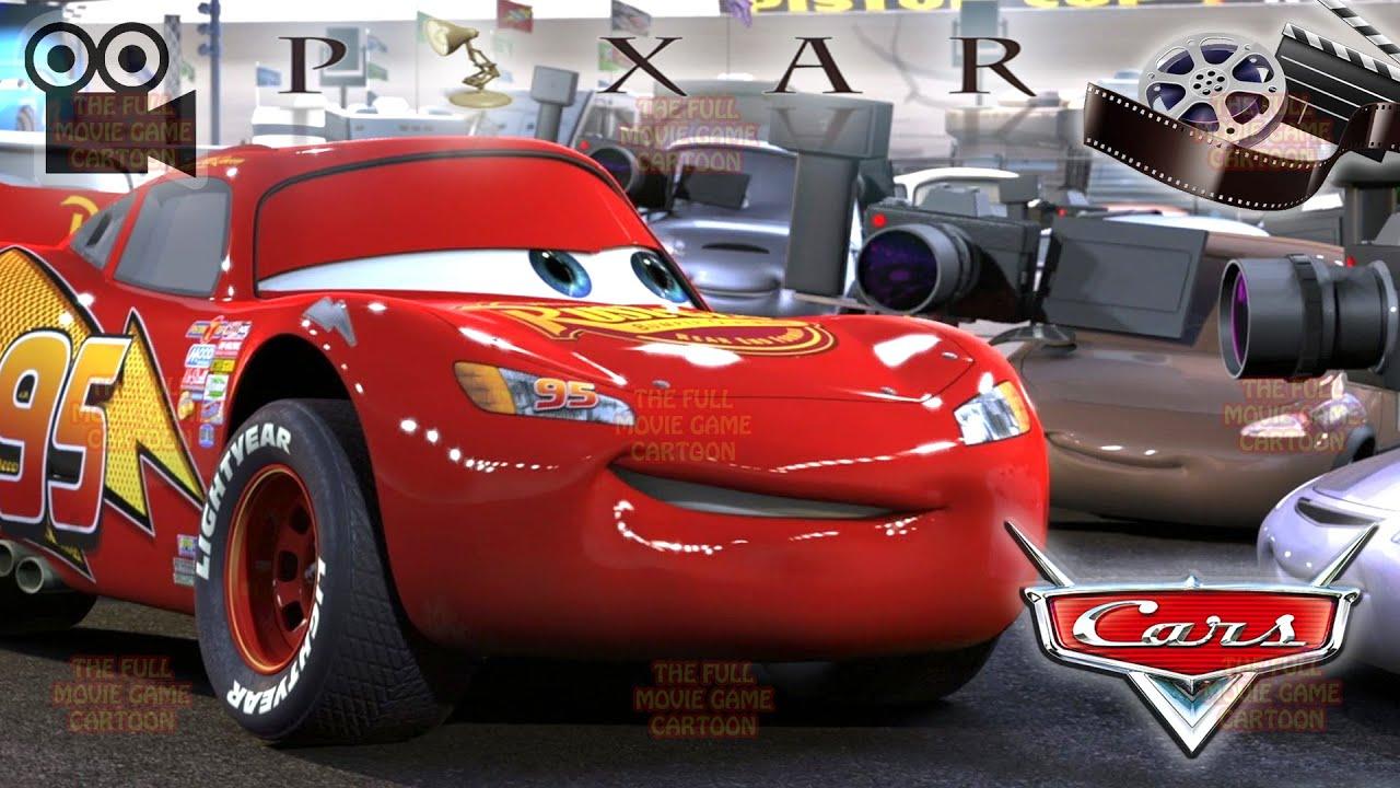 Cars Ganzer Film Deutsch