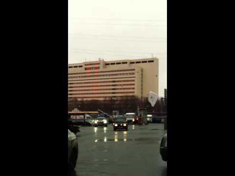 Вот вам и ремонт 7 гор больница Москва