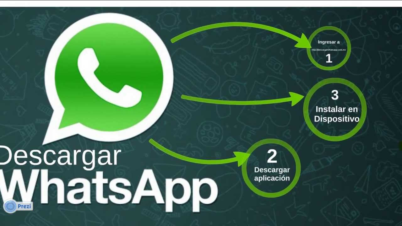 whatsapp descargar whatsapp para android