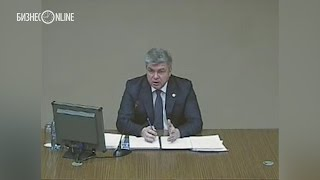 Наиль Магдеев: