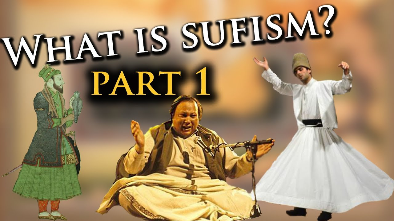 Download What is Sufism? [Part 1]