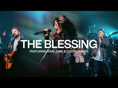 Elevation Worship - The Blessing (Lyrics) ft. Kari Jobe & Cody Carnes [1 Hour Loop]