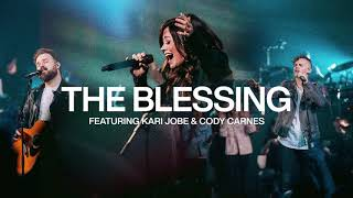 Elevation Worship  The Blessing (Lyrics) ft. Kari Jobe & Cody Carnes [1 Hour Loop]