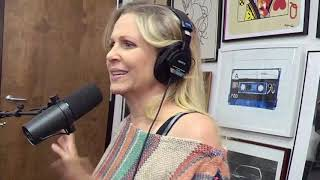 Julia Ann Gives Advice to New Performers
