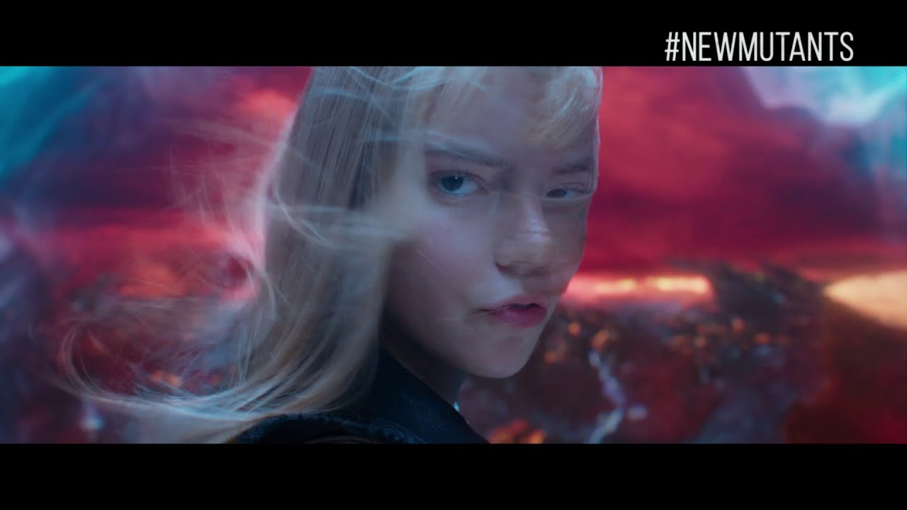 The New Mutants | New TV Ad - Get Out | In UK Cinemas Soon