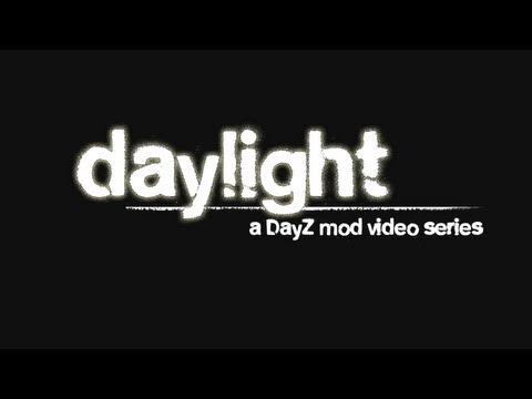 Daylight: DayZ Mod Movie - Night Time Nightmare In Elektrozavodsk