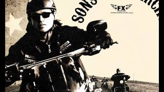 Sons Of Anarchy 4º Season Final Song Bobby