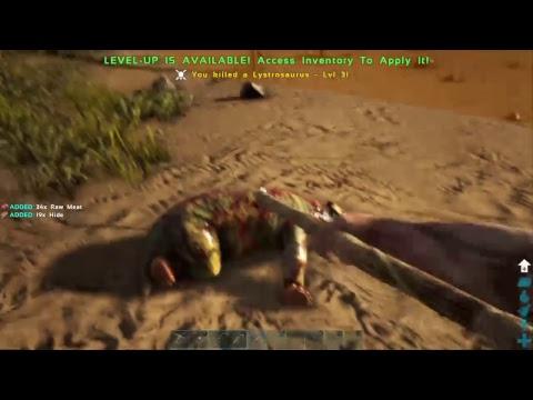Ark gameplay #2 Ark in vr