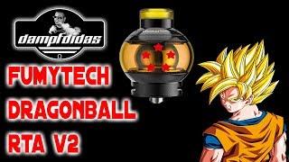 Dragonball RTA v2 RTA by Fumytech Review