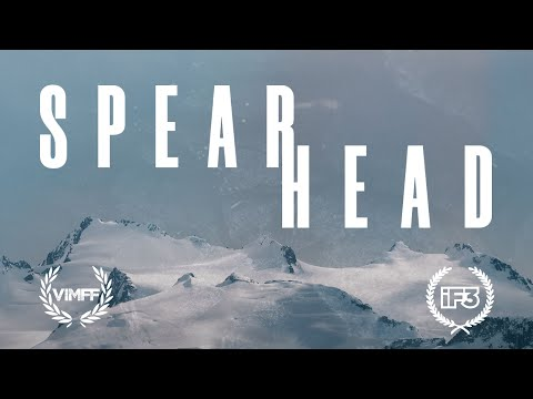 Spearhead: Pushing The Boundaries Of BC's Backcountry