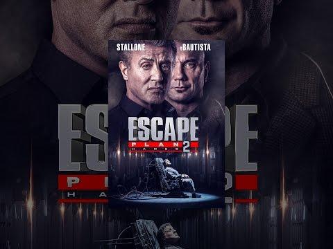 Download Escape Plan 2: Hades