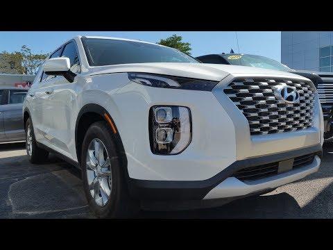 Hyundai Palisade за $34.000. В России будет? Обзор