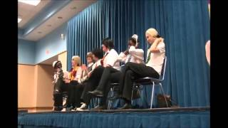 Meet the Marauders panel Metrocon 2013 - Part 1 of 4