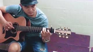 Dáng Em - [Mitxi Tòng]Guitar Solo