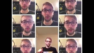 Jurassic Park Medley - A Boddle Deedle Doo Cover
