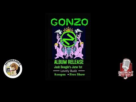 GONZO Release Show @ Jack Beagles NoDa