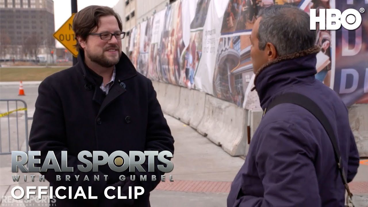 District Detroit (Official Clip) | Real Sports w/ Bryant Gumbel | HBO