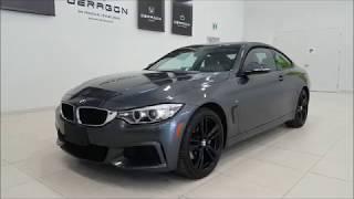 BMW 435i À VENDRE