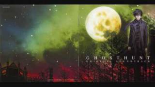 Ghost Hunt OST - Tansaku