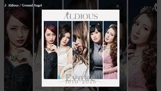 Aldious / Ground Angel from New Album『Evoke 2010-2020』