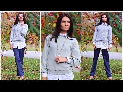 Модели одежды Без выкройки