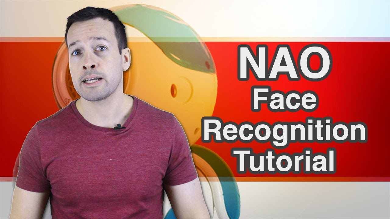 Facial recognition tutorial