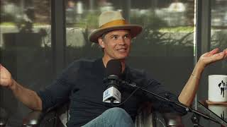 Timothy Olyphant On Being Directed By Quentin Tarantino & David Milch | The Rich Eisen Show