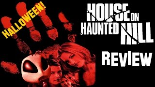 House on Haunted Hill - Halloween Movie Review