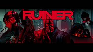 Ruiner Soundtrack - Island Door (Paranesian Circle) by Susumu …