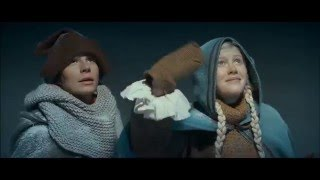 Christmas Story trailer (HD 1080P)
