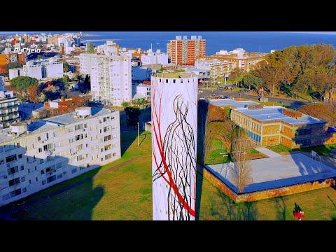 Montevideo Urban art 4k 🇺🇾