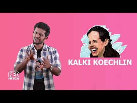 Malayali A To Z Feat Naveen Richard Ep : 2 | South Side Story | D To E | Red FM