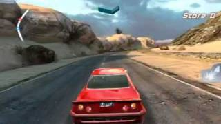 Fast Five Gameplay